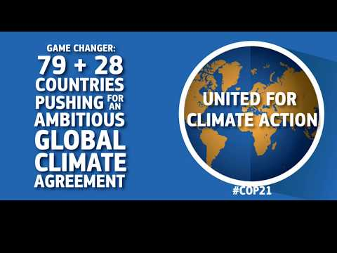Dame Meg Taylor on Climate Change pre-PIF2017