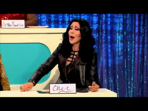 Chad Michaels says