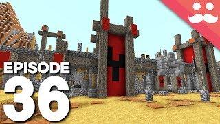 Hermitcraft 5: Episode 36 - CONFUSING REDSTONE!