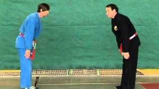 Обучение системе рукопашному бою Фильм 3 ч26