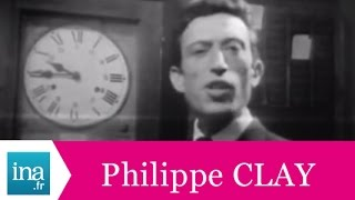 "Philippe Clay ""Monsieur William"" (live officiel) - Archive INA"