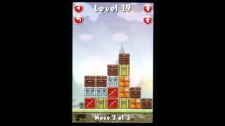 Move the box level 19 London solution(MORE LEVELS, MORE GAMES: http://MOVETHEBOX.GAMESOLUTIONHELP.COM http://GAMESOLUTIONHELP.COM This shows how to solve the puzzle of ..., 2012-03-07T00:42:37.000Z)