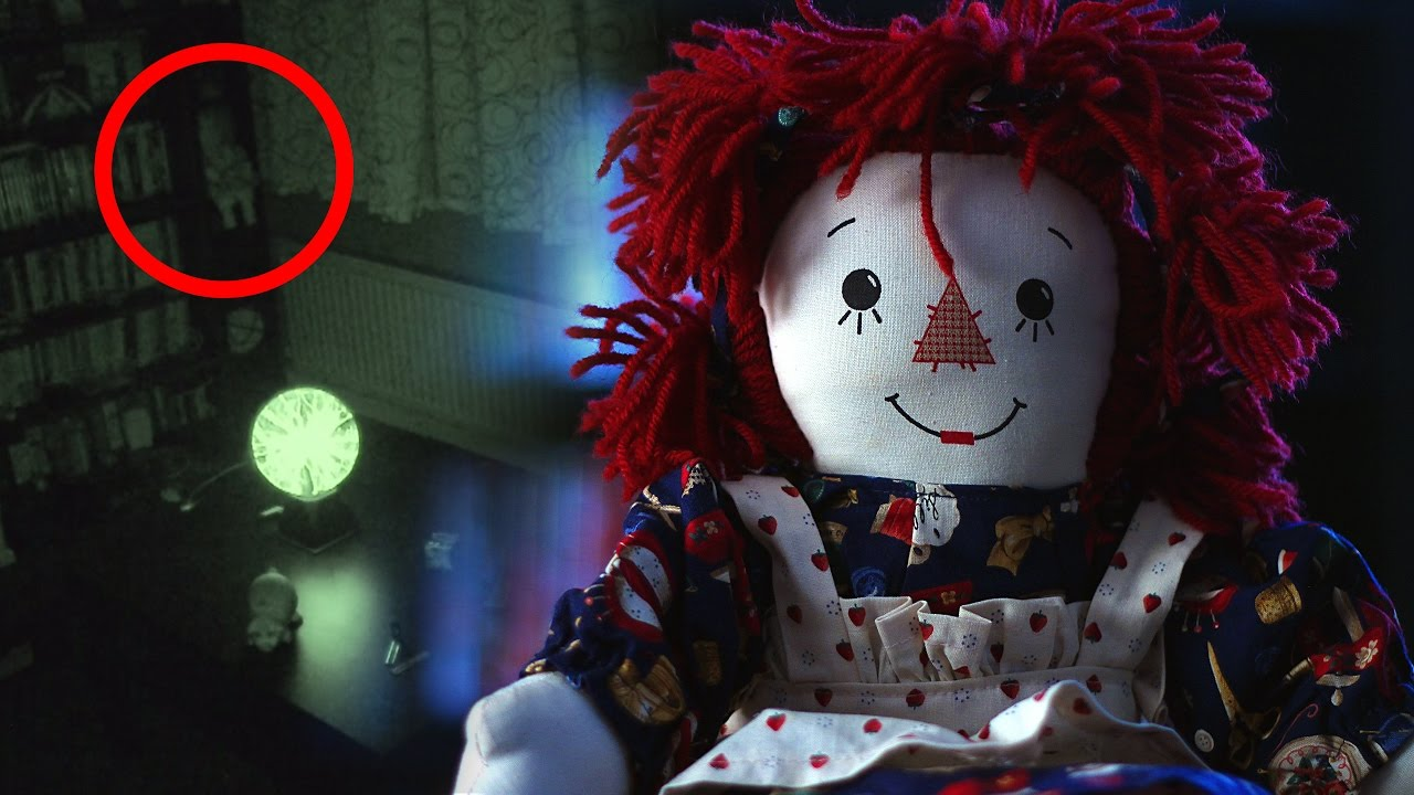 Raggedy Ann And Andy Dolls  Sears