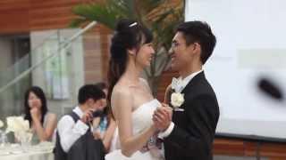 Burlington & Oakville Wedding Cinematographer   Michael & Sainan   June 22, 2013