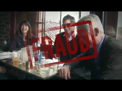 """Chevron/Ecuador: The """"Legal Fraud of the Century"""" in 3 Minutes"""