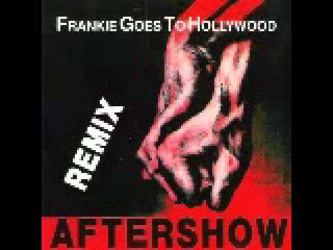 Frankie Goes To Hollywood - Two Tribes ('End I.D.' Special Radio Mix) (Audio Only)