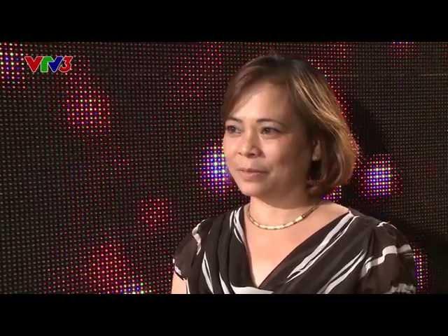 Vietnam's Got Talent 2014 – Cậu bé Beatbox – TẬP 1 – Nguyễn Đình Huy