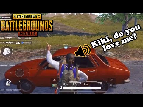 PUBG Mobile WTF And Funny Moments Episode 12 [AUDIO FIX]