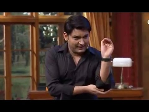 "SHOCKING! No Babaji Ka Thullu"" for Kapil Sharma New Show 'Comedy Style'"