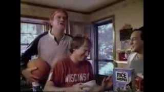 80's Ads: Rice Crispies Vs Oatmeal