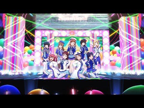 Aqours『ラブライブ!サンシャイン!!』 TVアニメ2期OP主題歌 「未来の僕らは知ってるよ」CM (60秒ver.)
