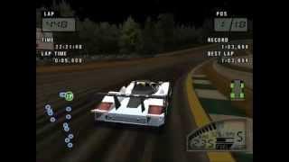 Le Mans 24 Hours (PC) - Petit Le Mans: Last 10 Minutes