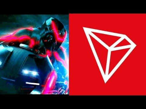 Bad Or Good News For TRON $TRX After Crypto Market Crash