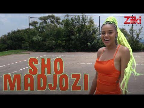 Смотреть клип Darassa Feat. Sho Madjozi - I Like It
