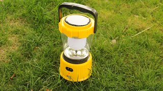 Top 10 Best Camping Lantern & LED Light for Outdoors
