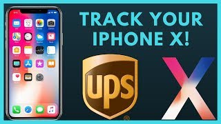 iPhone X IS SHIPPING NOW! // HOW TO CHECK AND TRACK YOUR ORDER