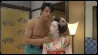 """2007金馬影展""""舞妓哈哈哈(Maiko Haaaan!!!)""""預告"""