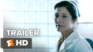 Elephant Song Official Trailer 1 (2017) - Catherine Keener Movie