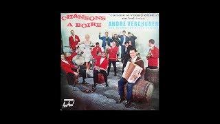 Chansons à Boire #4 – André Verchuren et son accordéon