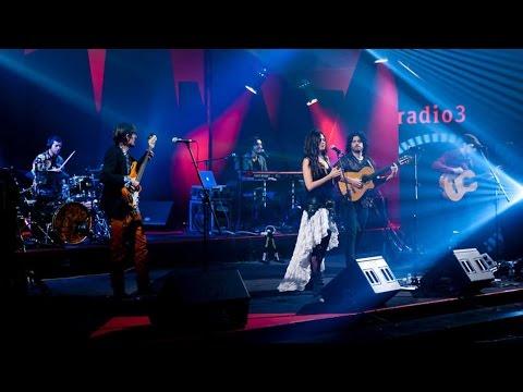 Canteca de Macao en Los Conciertos de Radio 3 [Completo]