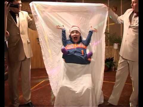 Текст для конкурса малыш на свадьбе