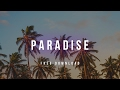 'PARADISE' Fast Booming Melodic Type Trap Beat Rap Instrumental | Retnik Beats