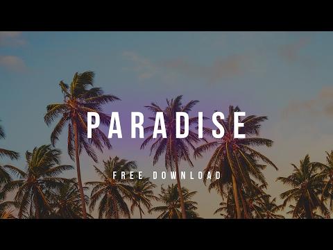 'PARADISE' Fast Booming Melodic Type Trap Beat Rap Instrumental   Retnik Beats