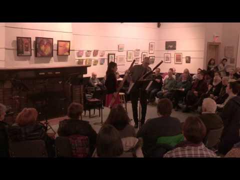 VIVALDI CHRISTMAS  Bassoon Out Loud, December 19, 2016