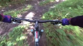 Beilstein Trails Trails JonnyLove Bike Day