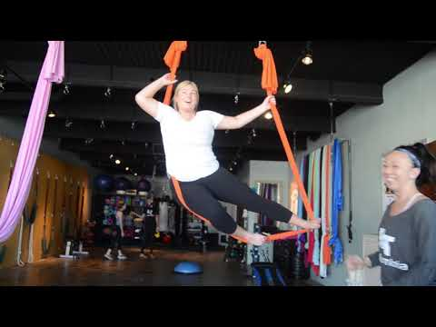A Fitness Studio You Can Call Home, Fit Columbia