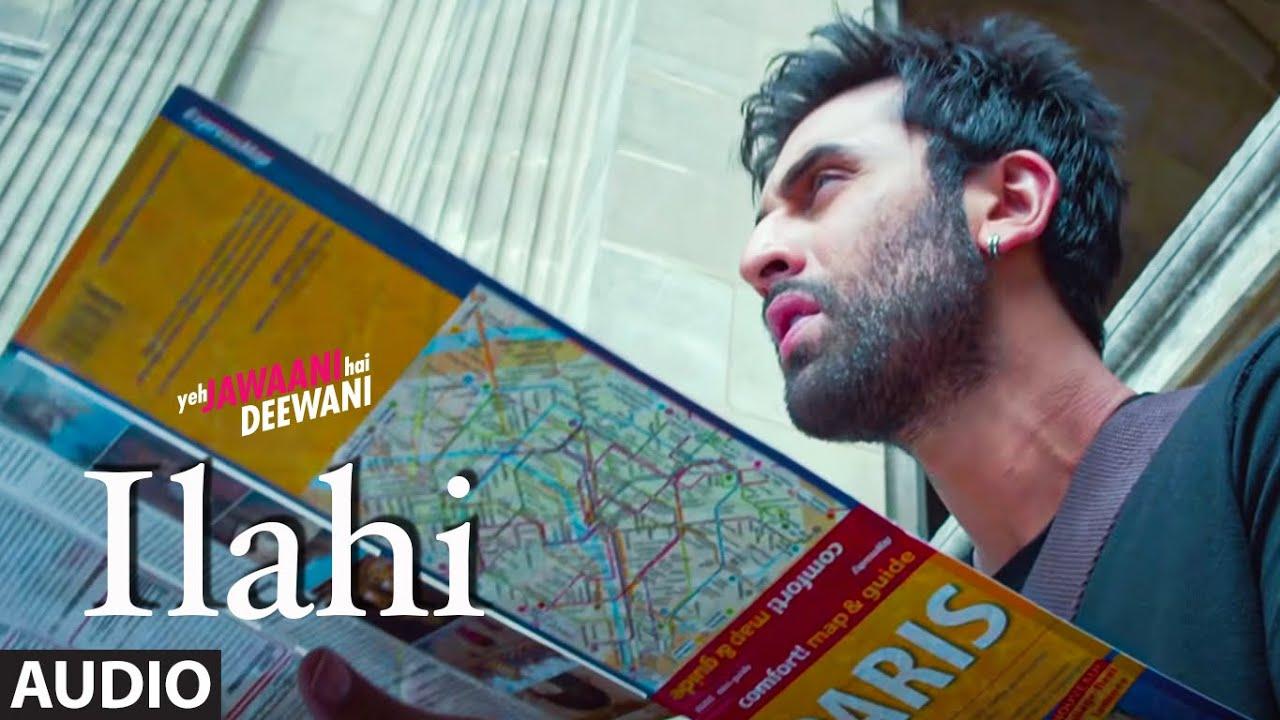 Download Ilahi Full Song   Yeh Jawaani Hai Deewani   Ranbir Kapoor, Deepika Padukone   Arijit Singh    Pritam