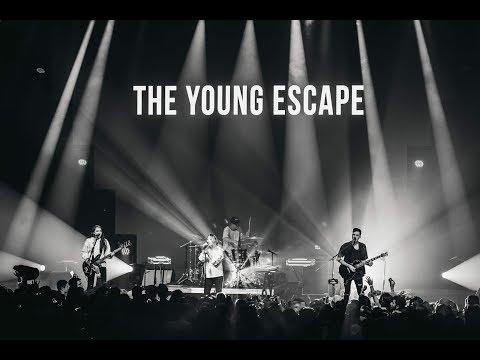 the young escape: LIVE SPRING TOUR COMPILATION