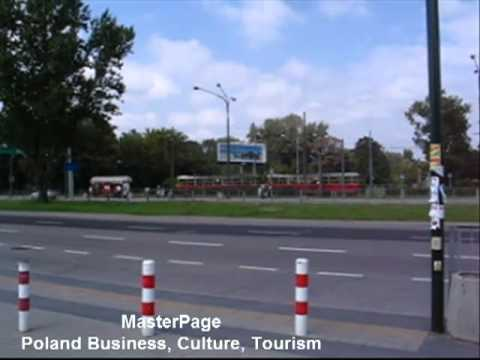 Warsaw Poland - Marymoncka Metro Station What How And Where In Warsaw