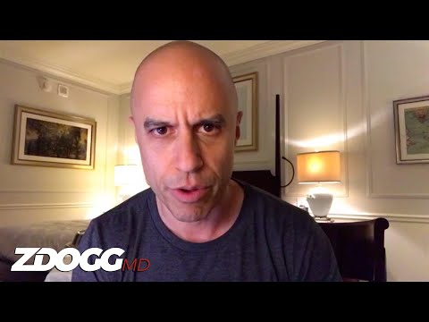 Minnesota Measles and the True Face of Evil | Incident Report 031 | ZDoggMD.com