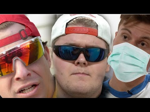 Frat Guys on Quarantine
