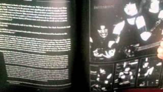 "Tom G Warrior ""death grunt"" appreciation society tribute video"