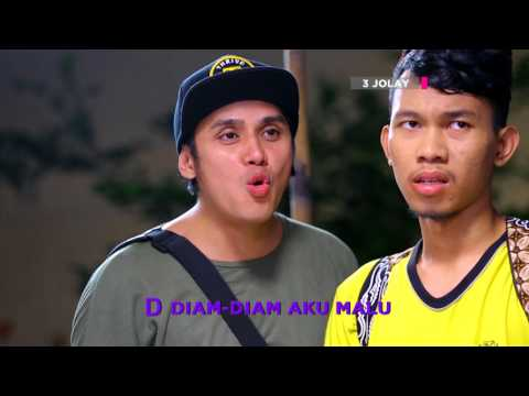 Themesong 3 Jolay (Jomblo Alay)