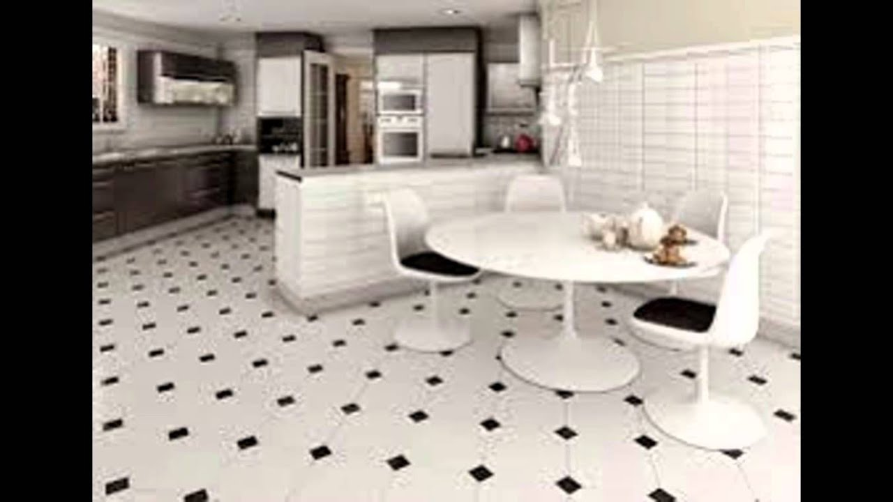 White floor tiles youtube white floor tiles dailygadgetfo Image collections