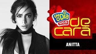 Anitta De Cara na FM O Dia (momentos mais quentes)