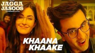 Sab khana khake Daru Pee Ke Chale Gaye |  song  | Jagga Jasoos.
