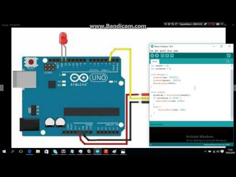 Fast DigitalRead, DigitalWrite for Arduino: 5 Steps