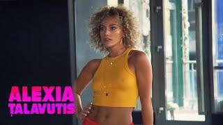 #1 #LumeaMea - Alexia Talavutis