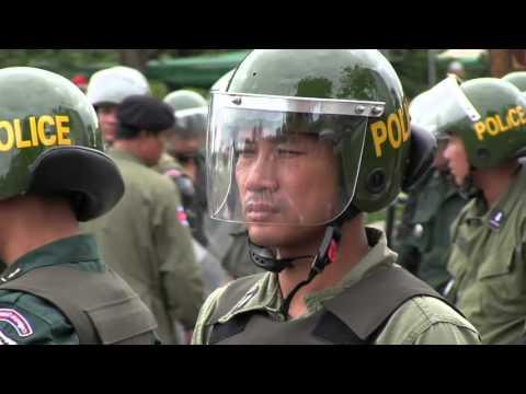 Cyber democracy: Cambodia, Kafka's Kingdom