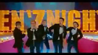 피오(P.O) - MEN'z NIGHT (Feat. 챈슬러(Chancellor)) (Full Video Song)