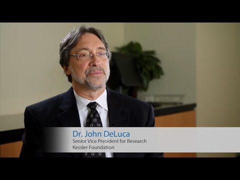 The Encyclopedia of Clinical Neuropsychology with Dr. John DeLuca