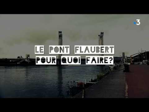Succès estival pour la navette fluviale de Rouen - - France 3 Normandie