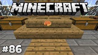 Farms & Pumpkin Pies! || Survival In Minecraft (1.4.2) #86