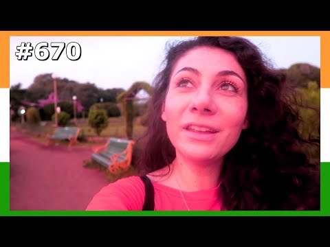 I'M IN LOVE MUMBAI INDIA DAY 670 | TRAVEL VLOG IV