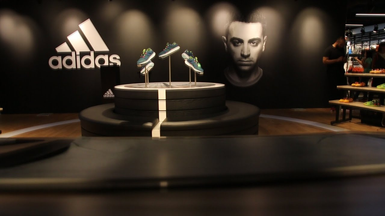 adidas store in doha