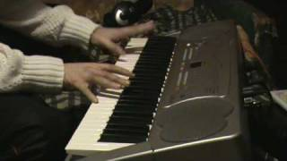 Starwing / Starfox- Corneria (Keyboard Piano New version)